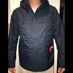 7655ea608d The North Face Jackets   Coats - Jenison II Insulated Waterproof Jacket  NORTH FACE